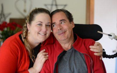 Love + Gratitude: Until we meet again Kevin Pollari